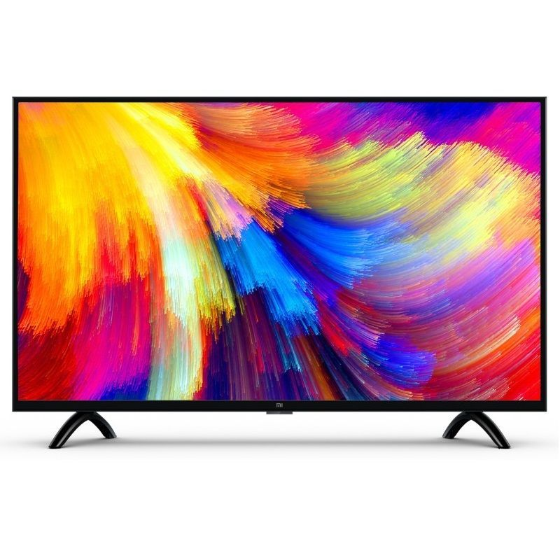 "Телевизор Xiaomi Mi TV 4A 32"" 1GB + 8GB L32M5-5ARU Global 2020 Черный"