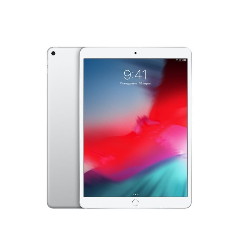 Планшет Apple iPad Air 7 (2019) Wi-Fi 32Gb Silver РСТ