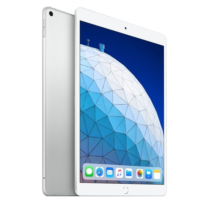 Планшет Apple iPad Air 7 (2019) 4G 32Gb Silver РСТ